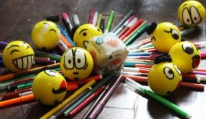 Materiale in lucrul cu copiii