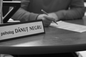 Prezentare Danut Negru