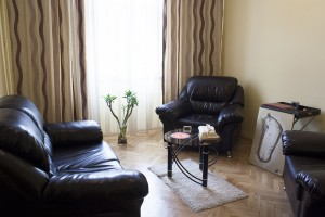 Camera de psihoterapie