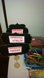 SMART editia a II -a - universuri
